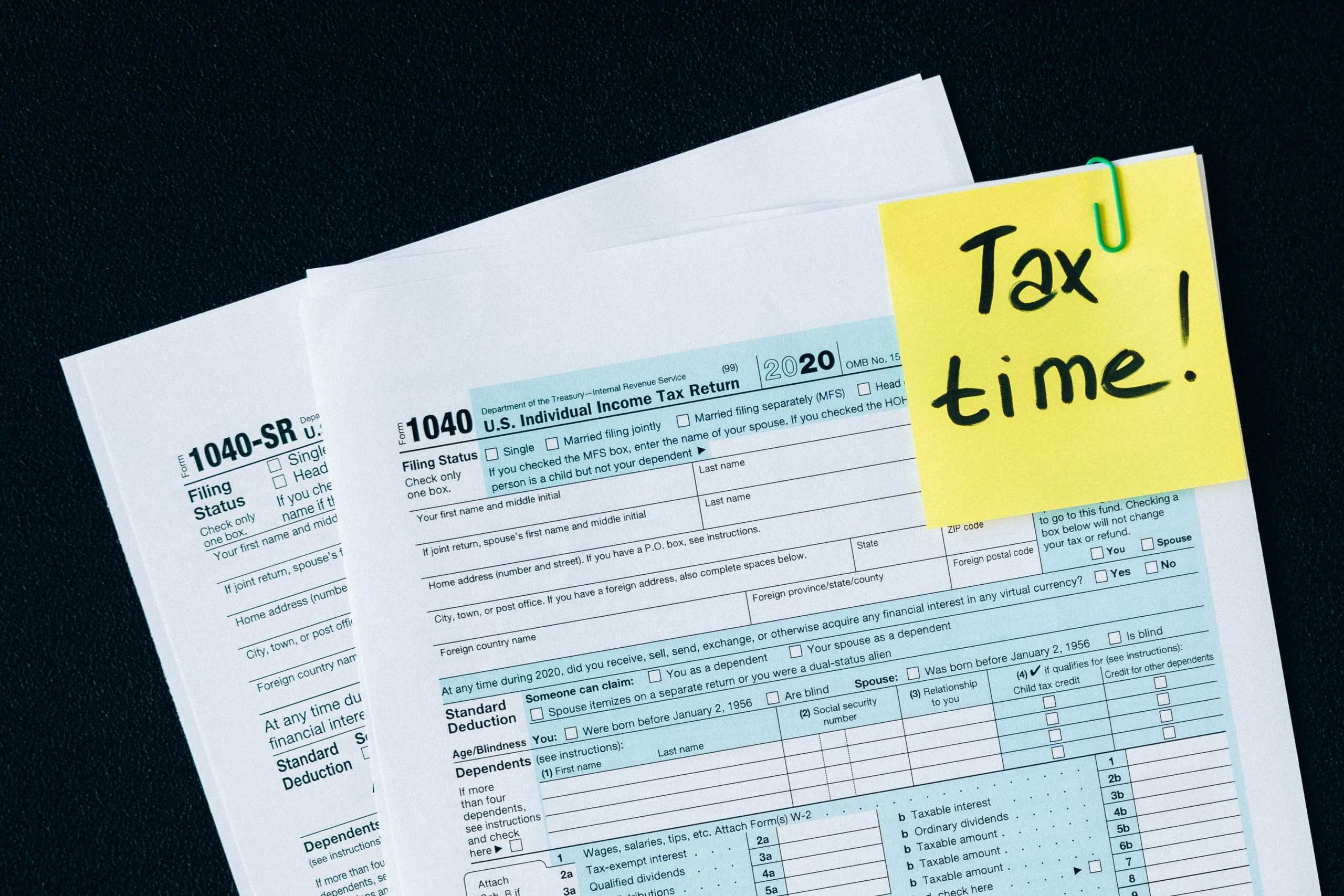 Fantastic Tax Deductibles to Enjoy when You Buy a House